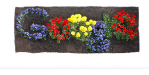 google,earth day,hari bumi