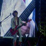 tetsu,laruku,l'arc en ciel,konser di indonesia