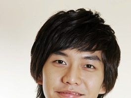lee seung gi,gumiho,briliant legacy,seung gi,kdrama,aktor korea