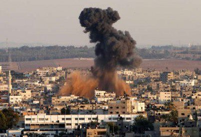 gaza,israel