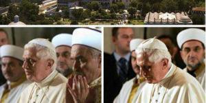 Rumor: Benarkah Sri Paus Benediktus XVI mundur karena masuk islam?
