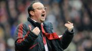 Rafael Benitez jadi pelatih baru Napoli