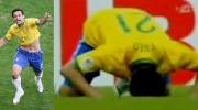 Sang Muslim Mualaf bawa tim samba brasil juarai piala konfederasi 2013