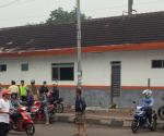 Polisi Berapakaian Preman saat Mengatur Lalu Lintas