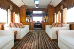 Kereta Wisata Nusantara