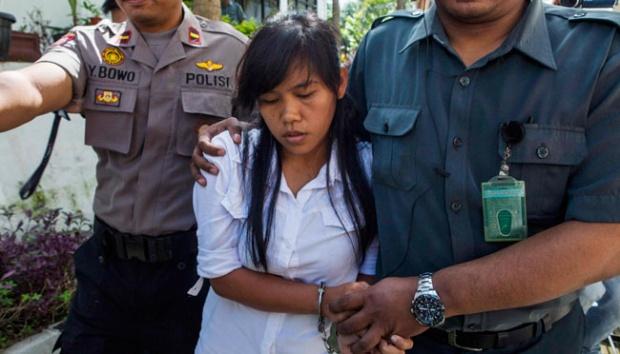Eksekusi Mati akan 'Ganggu' Nama Baik Indonesia