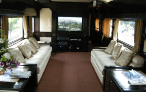 Kereta Wisata Bali