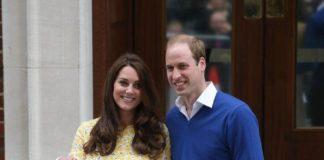 Benarkah Persalinan Kate Middleton Palsu ?