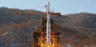 Kim Jong Un Ingin Korea Utara 'Kuasai' Lingkup Luar Angkasa