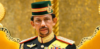 Ramadhan Hampir Tiba, Sultan Brunei Bagikan 154 Ton Kurma