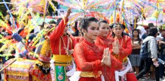 5 Tradisi Unik Saat Ramadhan di Indonesia