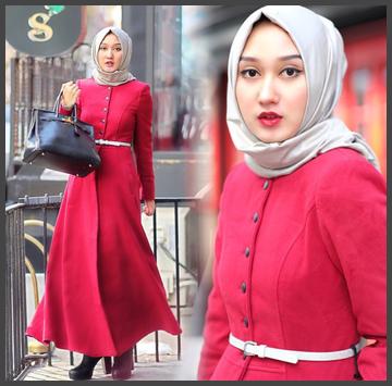 Jelang Ramadan, Dian Pelangi Luncurkan Jilbab Instan