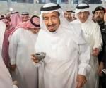 Subhanallah, Raja Arab Ini Cuci Ka'bah Jelang Ramadan