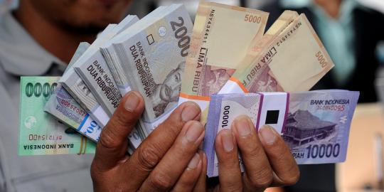 Jelang Lebaran, 11 Bank Ini Layani Jasa Penukaran Uang Baru