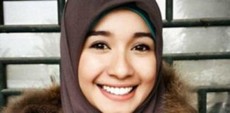 3 Aktris Cantik Indonesia Ini Hijrah Berhijab