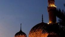 Penasaran Dengan Tanda Datangnya Lailatul Qadr ?