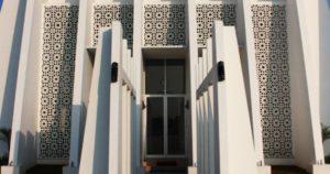 Masjid Permata Qolbu