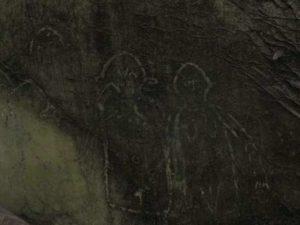 Lukisan di Gua Kontilola