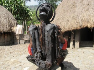 Mumi Kampung Somaima