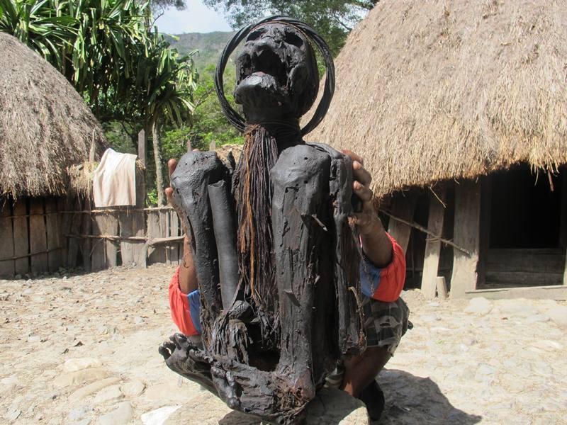 Tahukah Anda 5 Hal Unik dari Papua yang Kurang Dikenal ?
