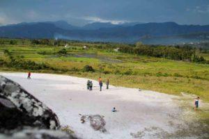 Pasir Putih Bukit Sumpula