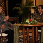 SBY dan Jokowi ( Gambar : Google )
