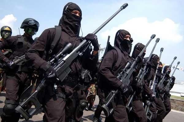 Senapan 'Sniper' Buatan Indonesia Kejutkan Dunia