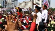 Intip Progress Revolusi Mental Setahun Berkuasanya Jokowi-JK