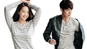 Dikabarkan Kim Woo Bin dan Shin Min Ah Menikah Musim Semi Mendatang