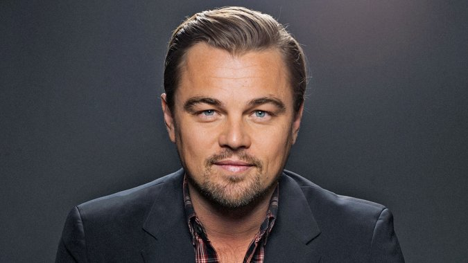 leonardo dicaprio, the crowded room, billy willigan