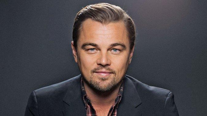 Muncul di Film Terbaru, Leonardo DiCaprio Siap Perankan 24 Kepribadian Berbeda