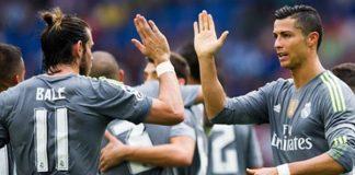 Legenda MU: Lebih Baik Beli Bale dari Pada Pulangkan Ronaldo