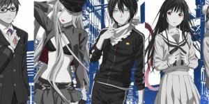 Kontroversial! Anime Noragami Aragoto Gunakan Potongan Adzan Sebagai OST-nya