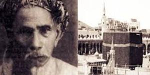 Wow! Inilah Orang Indonesia Pertama yang Menjadi Imam Besar di Masjidil Haram