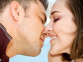 ciuman, manfaat, sehat