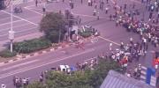 Teror Sarinah Jakarta Terkait Santoso, ISIS, dan Poso?