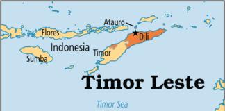 timor leste, xanana gusmao, indonesia