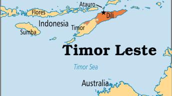 Inilah Kata Pakar Jika Timor Leste Ingin Kembali Bergabung dengan Indonesia