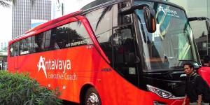 Rayakan Tahun Baru Imlek, Bus Wisata Ini Berikan Diskon 30%