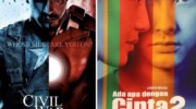 Captain America: Civil War Miliki Layar Lebih Banyak Dari AADC 2, Salahi UU?