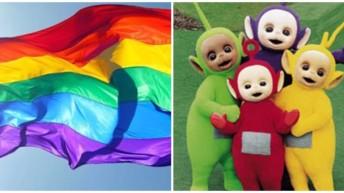 Benarkah Teletubbies Sebenarnya Adalah 'Duta' LGBT?