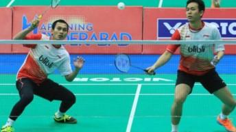 Indonesia Masuk Final Thomas Cup, Hadiah Istimewa Untuk Hari Kebangkitan Nasional