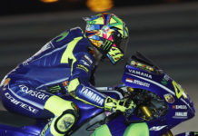 Bendera Indonesia, Movistar Yamaha, Moto gp