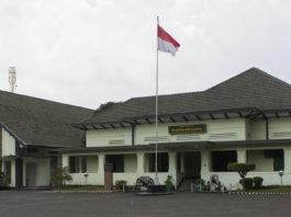 wisata sejarah, Yogyakarta, sejarah perang kemerdekaan