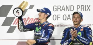 Maveric Vinales, MotoGP Qatar, Yamaha Movistar