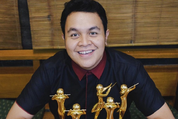 AMI Awards 2017, Tulus, monokrom