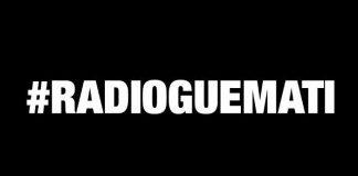 #RADIOGUEMATI