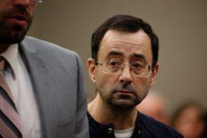 Larry Nassar, sang monster pedofilia berkedok dokter