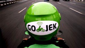 Go-Jek, transportasi online berbasis aplikasi asli Indonesia