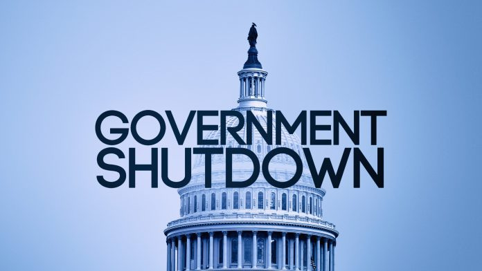 Government Shutdown di Amerika